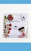Folqa Splitter fridge magnet