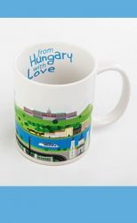 Urban Style - mug - Now with free placemats!