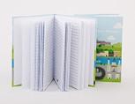 Urban Style papír-írószer termékek