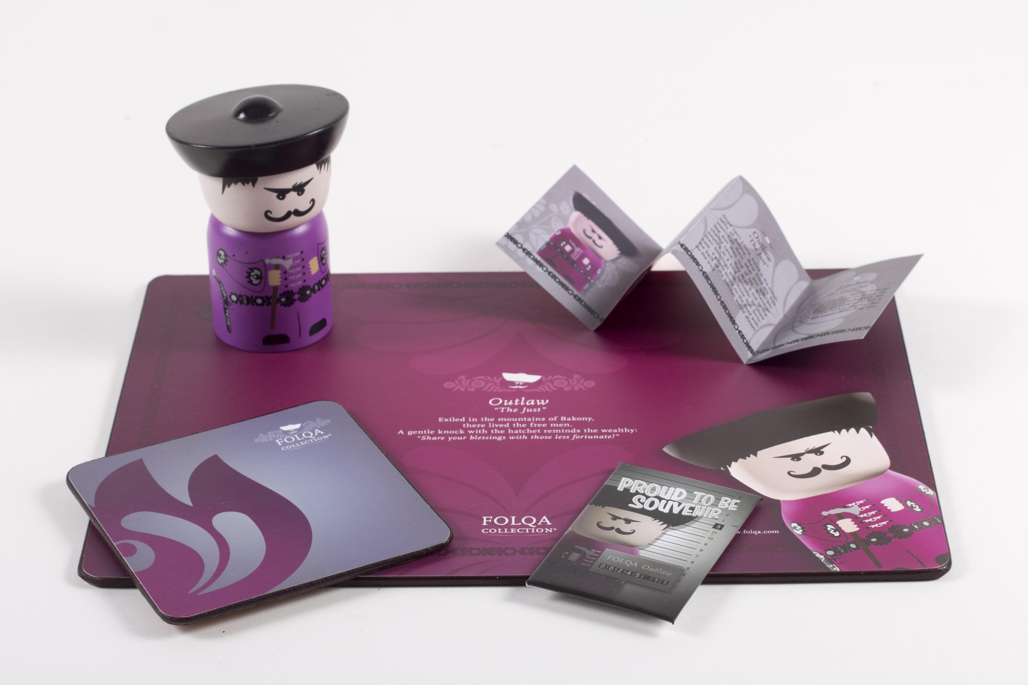 Folqa Betyár termékei