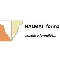 Halmaiforma logo